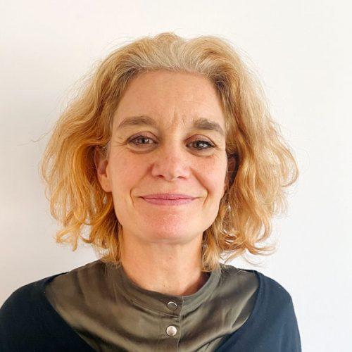 Marine Gaeseneer Fondation Benoit
